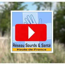 youtube reseau sourds