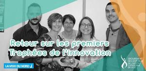 trophee innovation