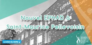 nouvel ephad st maurice
