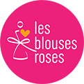 logo Blouses Roses comite Grand Lille